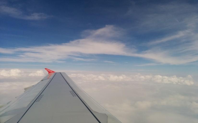 Sichtflug